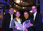 Marketing-Club Dortmund vor Ort